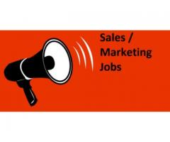 part time marketing jobs