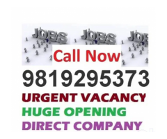 telecalling and call center jobs for fresher