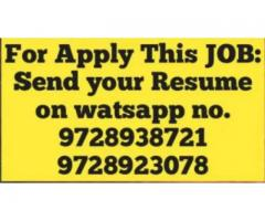 requirement for digital marketing jobs for freshers