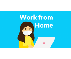 ₹ 7000 - 18000 Monthly | Vacancy for Home Based Data Entry Jobs