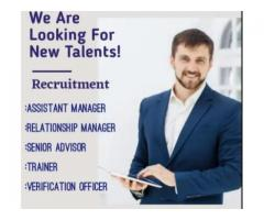 ₹ 15000 - 50000 | Monthly  marketing manager jobs