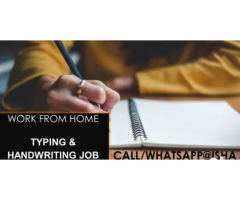 ₹ 8000 - 30000 | Weekly BPO JOBS WORK FROM HOME