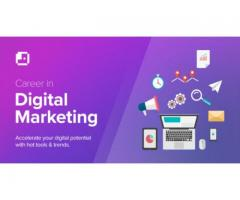 Urgent vacancy for digital marketing jobs in Hyderabad