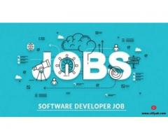 ₹ 30000 - 40000 | Monthly Wanted IT software engineer job for freshers and experience