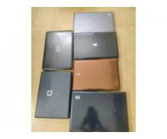 Used laptops at low price starts from 7500