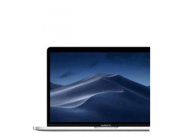 second hand laptop MacBook pro (Retina Force Touch, Mid 2015)