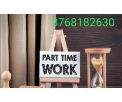 data entry jobs in delhi at home