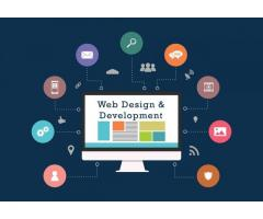 Dynamic Web Development Internship, Get website development jobs @999*, Web Hosting