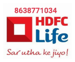 ₹ 12000 - 15000 | Monthly URGENT REQUIRED IT DEVELOPER HDFC LIFE