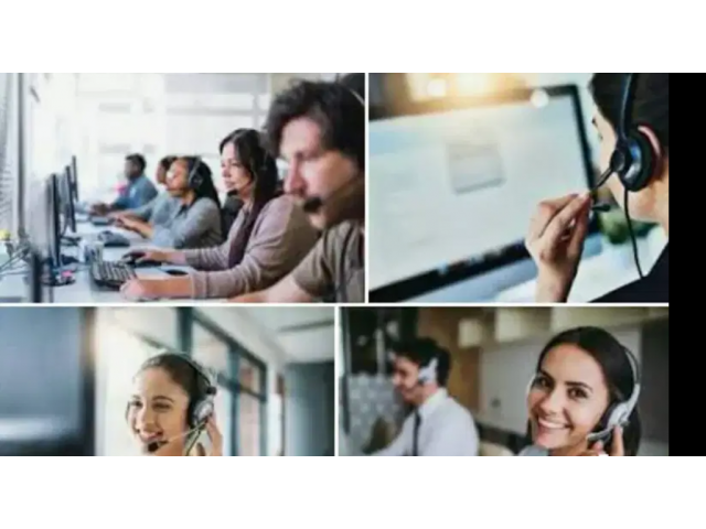 ₹ 10000 - 25000 | Monthly need girl and boy call center jobs near me