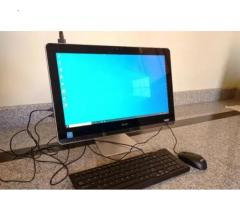 Acer all in one desktop for sale