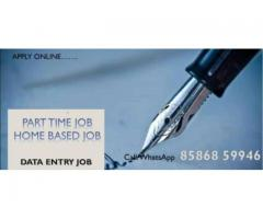 best data entry jobs near me