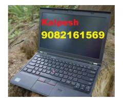 X230 - 3rd Gen Core i5 - Only Rs.8000/- SCREEN Damage