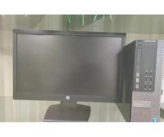 DELL Optiplex 9020 brand new condition