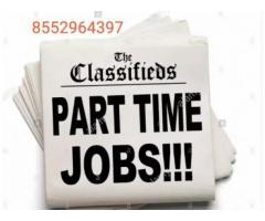 Urgent requirement for data entry jobs working form home