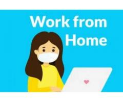 Best typing jobs online from home