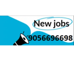 ₹ 15000 - 30000 | Monthly NEED COMPUTER OPERATOR,DATA ENTRY,NETWORKING AND WEB DESIGNER