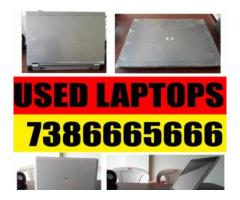 Used Laptops for Accounting,Marketing-:Sriven Laptops Chanti MG Road