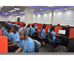 call center jobs in Kolkata | I want a telecaller only for female limited seat