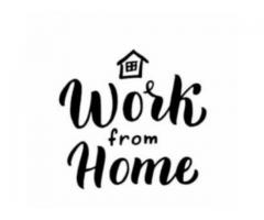 Data entry jobs working from home