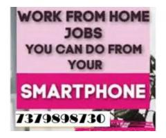typing jobs online from home