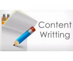 required a freelancer content writer jobs