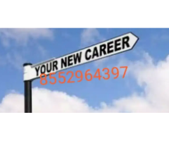online telecalling jobs for fresher candidate