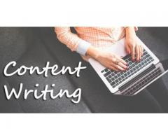 Jobs vacancy for hindi content writer jobs