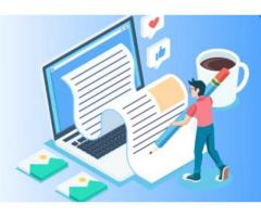 urgent requirement for article writing jobs