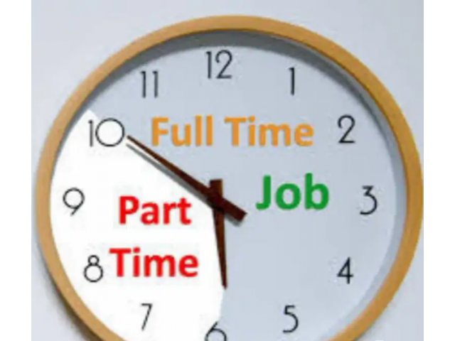 ₹ 20000 - 40000   Weekly Urgently required part time jobs for web designer
