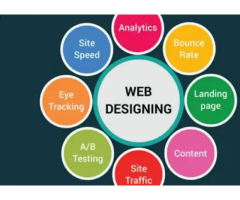 ₹ 10000 - 15000 | Yearly jobs for  Web Designer training in chirala