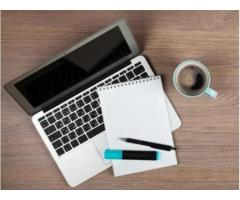 Best content writer jobs for freshers