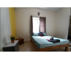Luxury PG in Whitefield Bangalore below 8000, Fully Furnished PG at Super Discounts
