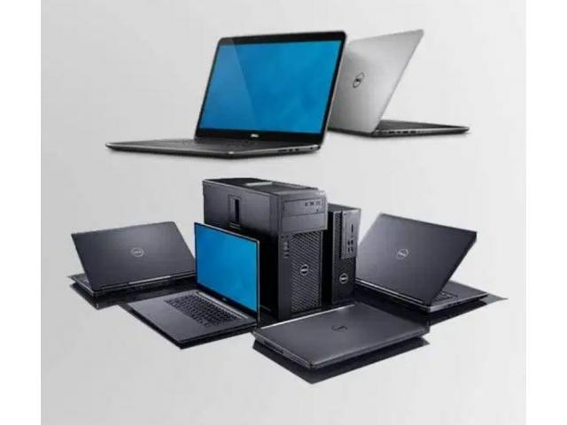 Imported Laptops - Computers & Laptops used laptops, used computers for sale in Noida