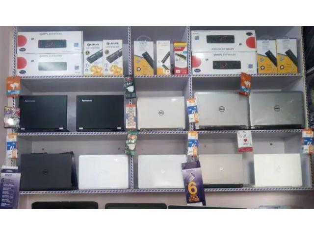 used Laptops available on reasonable prices like new