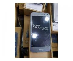 Samsung Galaxy beam 2 projector used phone available