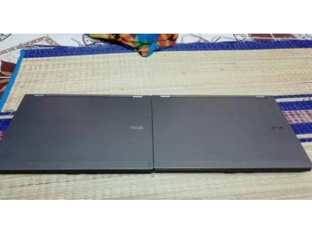 Used laptops | ALL FEATURES{4 GB + 320 GB} HP ELITEBOOK - CORE i 3-WARRANTY + BOX