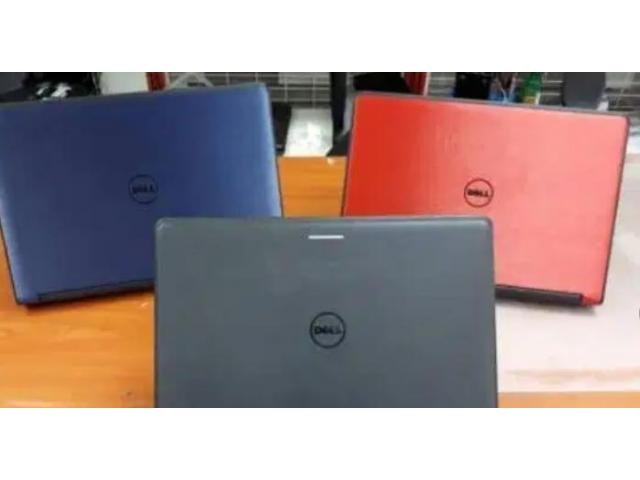 GURUGRAM BUYERS - DELL SERIES USED LAPTOPS + WARRANTY: VISIT OUTLET