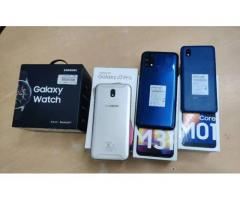 used mobile /new mobile Samsung Note 20 Ultra 10 Plus  Fold  S20  S21  S10  S9 M31s  M30 A5120