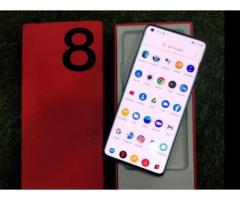 OnePlus 8 Pro 256GB Used but in New like Condition available with Warranty