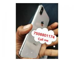 iPhone X Second Hand Available for Sale