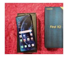Used Oppo Find X2 (12GB/256GB)