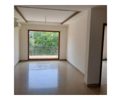 Newly Built 3 bhk flat for rent, 1st/2nd floor