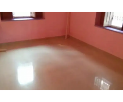 3 Bhk flat for rent near Muzaffarpur