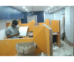 Fully furnished office space for prime location of Bhubaneswar