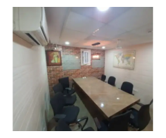 Beautiful office kirti nagar including electricity charges plus all