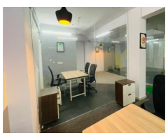 Furnished office on rent in Surat