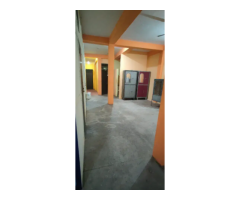 1200sqft ground floor available for office/service centre/godown etc