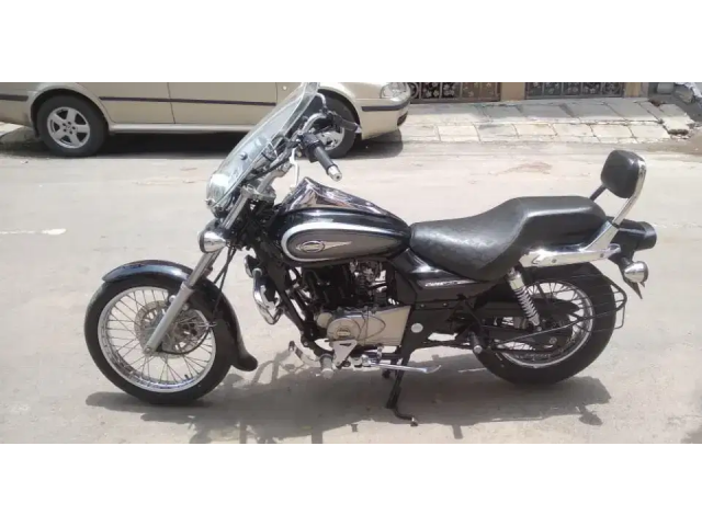 Modified bikes for sale like  bajaj avenger 220 in excellent condition.