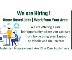 ₹ 13000 - 34000 | Weekly Super Part Time voice process job